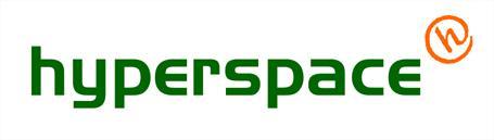 hyperspace Firmenlogo