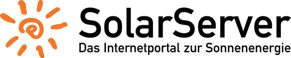 solarserver german logo