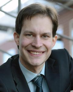 Jurymitglied Björn Scheuermann. Foto: Wista Management GmbH