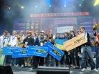 Bei den World Cyber Games 2007 in Seattle nahmen mehr als 700 Spieler aus 74 Nationen teil. Deutschland belegte am Ende des Turniers Platz 5 in der Nationenwertung