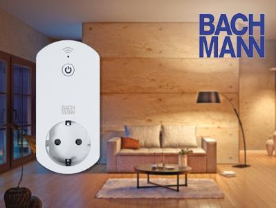Bachmann Smart Adapter Intelligentes Wohnen Auf Hohem Niveau