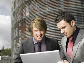 Datensicherung für mobile Mitarbeiter