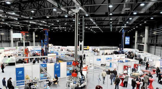 GeoTHERM - expo & congress 5. und 6.März 2009 in Offenburg