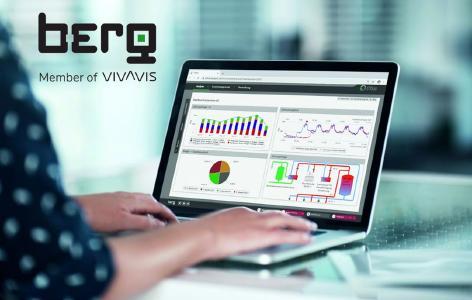 Flexibles Energiemanagement für die Energiewende von BERG GmbH