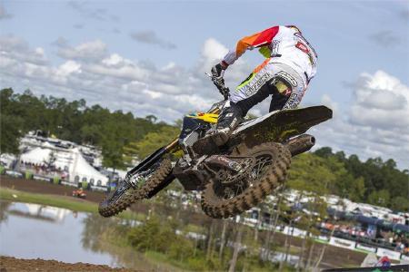 Kevin Strijbos – 13th MXGP