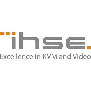 IHSE GmbH shortlisted for IABM Design & Innovation Award