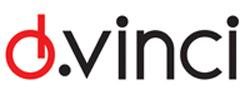 d.vinci Logo