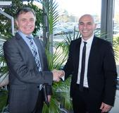 Raynet and arvato Systems Agree to Strategic Partnership