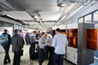 SolidLine AG – Innovationsforum 3D-Druck