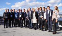 Professoren aus Deutschland, der Schweiz, Österreich und Luxemburg arbeiteten auf der GEFMA-Professorenkonferenz an der Züricher Hochschule für Angewandte Wissenschaften am Verankern von Zukunftsthemen in den Inhalten der FM-Studiengänge