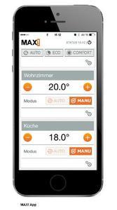 MAXI App