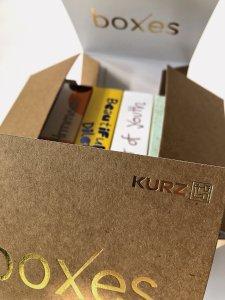 LEONHARD KURZ captures the zeitgeist and presents sustainable designs at LUXE PACK Monaco