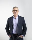 Chad Severson, CEO bei Ergotron