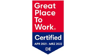 Method Park zweifach vom Great Place to Work® zertifiziert