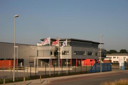 Gesutra GmbH - Firmensitz