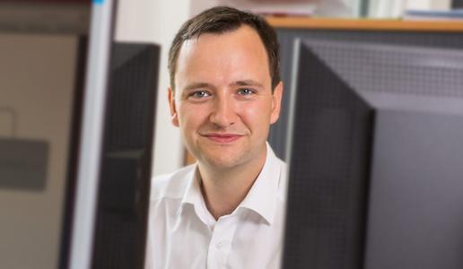 DirectDyk - Wir stellen Unternehmer mit Neuentwicklungen vor. Marcel Replinski, Inhaber der Swiss Screen AG in Zürich