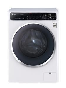 LG ist im siebten Jahr in Folge die Nr. 1 auf dem internationalen Markt für Waschmaschinen