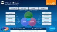 MediaVelox Überblick