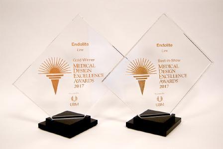 MDEA awards