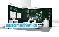 Speed4Trade zur Automechanika Frankfurt