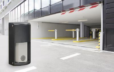 ProAccess Fahrzeugerkennungssensor für Schranken und Tore