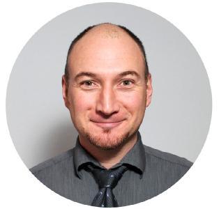 Geschäftsführer Peter Weißbach