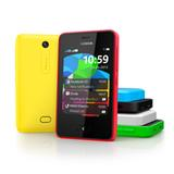 Nokia Asha 501 smartphone makes colourful sales debut
