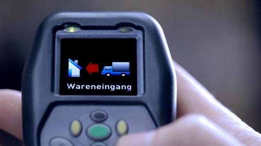 PANMOBIL-RFID-Datenerfassungsgeräte