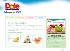 www.dole-fastfruit.de