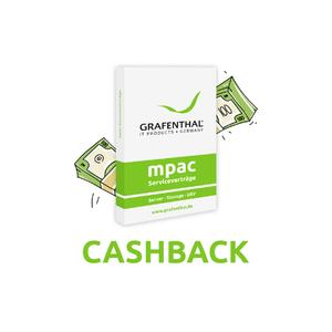 GRAFENTHAL erweitert Service-Angebot und bietet Cashback-Aktion