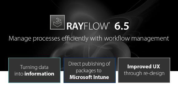RayFlow 6.5