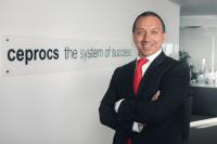CEPROCS™ announces the appointment of Christopher Müller as Vice President Sales and Marketing