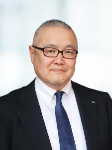 Koichi Matsuda (Managing Director MAPAL KK)