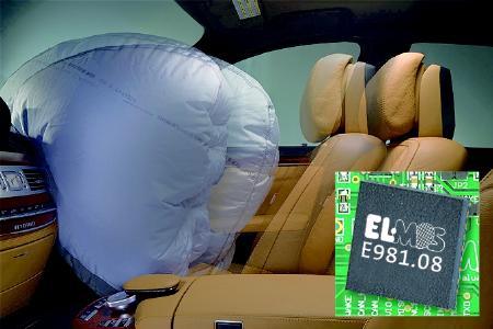 Elmos' Interface-Chip E981.08