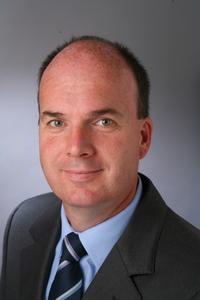 Klaus Aengenvoort, Geschäftsführer eTASK
