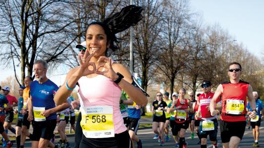 Hannover Marathon 2018