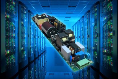Powerbox stellt die branchenweit erste Stromversorgungslösung für Immersion-Cooling-Anwendungen vor, Bildquelle: PRBX / Oleksandr Delyk / Shutterstock