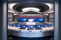ELEMENT ONE stattet türkisches Kontrollzentrum für die ISKOM mit multifunktionalen Monitoren aus