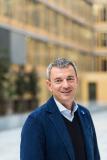 Bernd Behrens, Vorsitzender des DIHK-Handelsausschusses / Foto: DIHK/Marc Priske