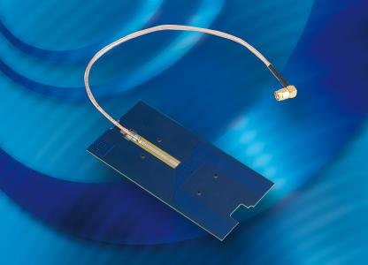 PCTEL präsentiert eine innovative Antennenlösung für die Energiewirtschaft
