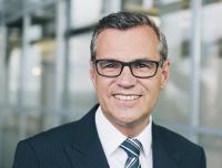 Jörg Keßler ist neuer GF Deutschland