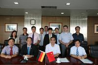 Economic Daily, China made decision for two UNISET from manroland web systems