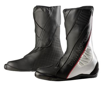 Security Evo G3 racing boots