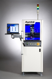 Nordson ASYMTEK Wins 2010 Global Technology Award for its Spectrum S-930N Selective Flux Jetting System