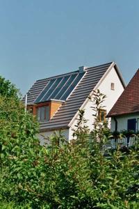 Um- und Ausbau eines Hauses in Tübingen