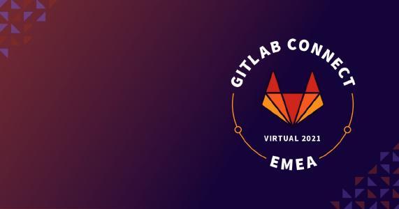 GitLab Connect EMEA