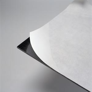 Universell einsetzbar: Die Aufziehfolie Print Mount Universal ist mit einem lösungsmittelfreien umweltfreundlichen Kleber beschichtet, der sich für vielfältige Anwendungen eignet. In Frage kommen dabei die unterschiedlichsten Untergründe