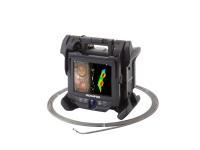 Optimale Fernsichtprüfung mit 3D-Modellierung: Olympus IPLEX NX Videoskop