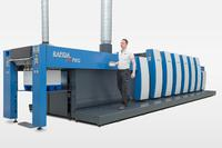 KBA expands half-format offerings with new Rapida 75 PRO