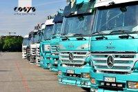 COSYS Lösungsangebot für die Transport Branche
